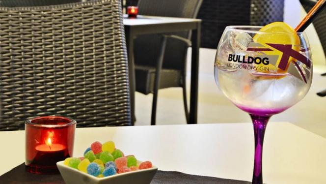 Sala Cocktail - Cyathus, Madrid