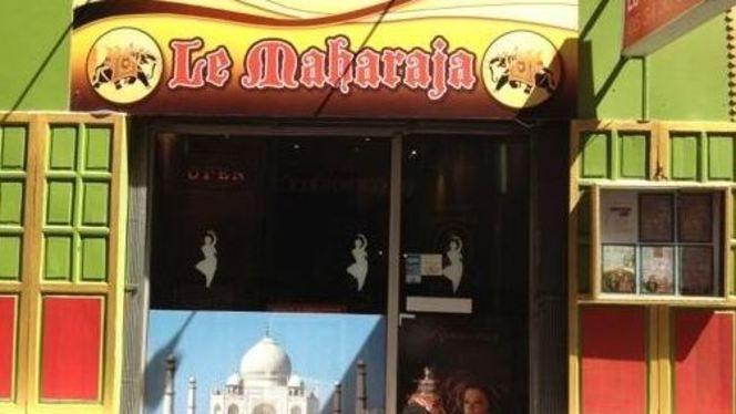 La Maharaja - Le Maharaja, Toulouse