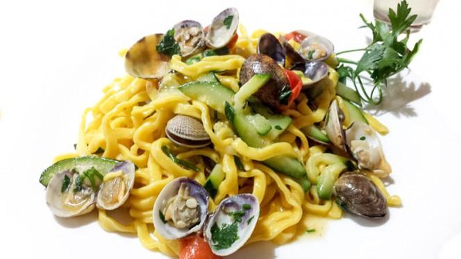 Suggerimento dello chef - Fantasia e..., Rome