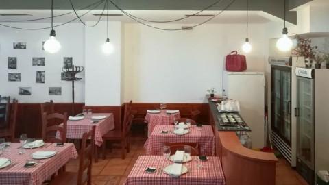 Trattoria Giulietta, Ourense