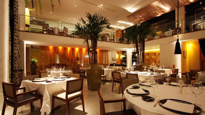 MARQUISE - L'Ô Restaurante, Fortaleza