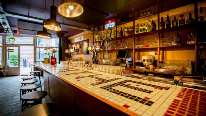 Restaurant - Eetcafe Stathe, Utrecht