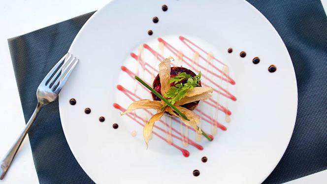 Suggestion du chef - La Table de Papa, Bordeaux