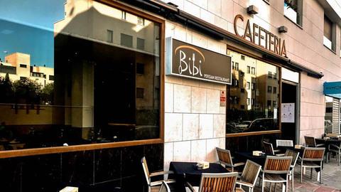 BIBI, Madrid