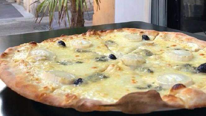 Suggestion du chef - La Pizza des Cocotiers, Martigues