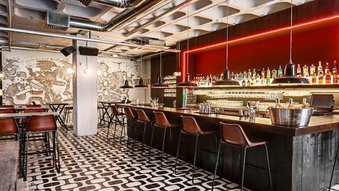 Bar - Honorato - Chiado, Lisboa