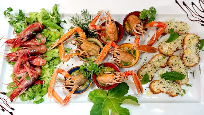 Suggerimento dello chef - Locanda Mastrarua, Siracusa