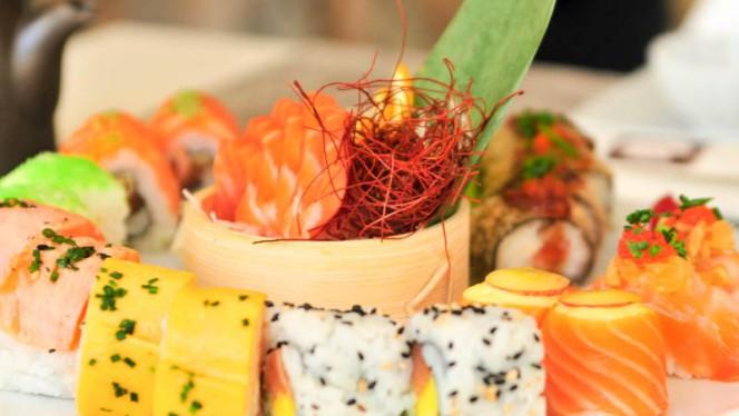 Sugestão do chef - Sushihana Pinheiro Manso, Porto