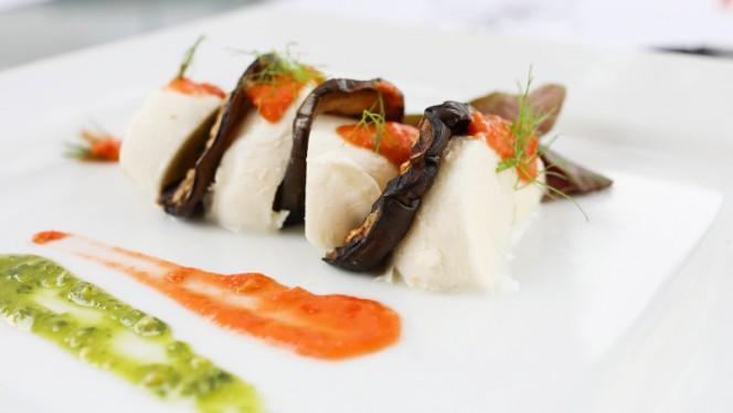 Suggerimento dello chef - The Pool, Torino