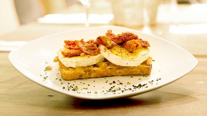 Sugerencia del chef - La Nueva Troje, Madrid