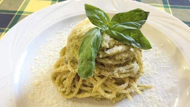 Suggerimento dello chef - L'Angolo del Gusto, Rome