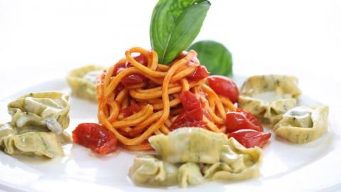 Pasta Eat, Milan