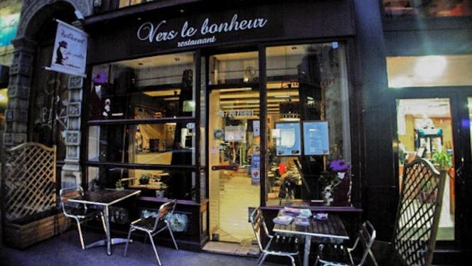 VLB - Vers le Bonheur, Lyon