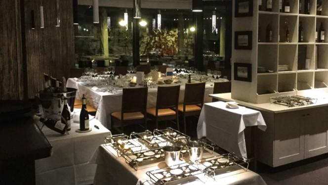 Banquet - Restaurant Du Lac, Versoix