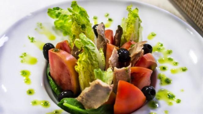 Sugerencia del chef - Lolitos, Valencia