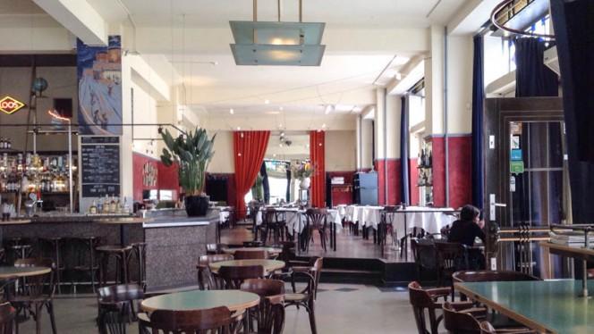 Restaurant - Loos, Rotterdam