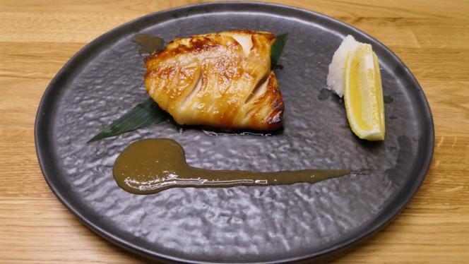 Suggestion du Chef - Ryo, Paris