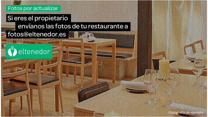 Pizzeria Andrea - Pizzeria Andrea, Valencia