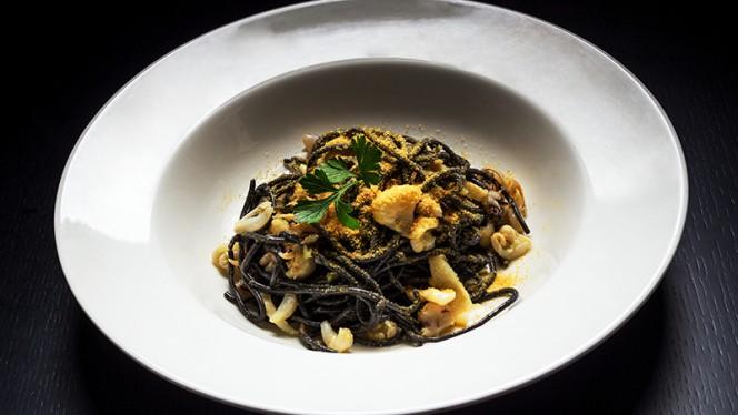 Sugestão do chef - Sergio Crivelli - Ristorante Italiano, Matosinhos