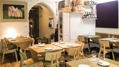 Mangia Tutto! Pizza, Pasta..., Valencia