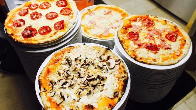 Pizza - La Piazzetta, Cugnaux