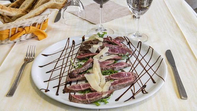 Sugerimento dello chef - Mania, Bologna