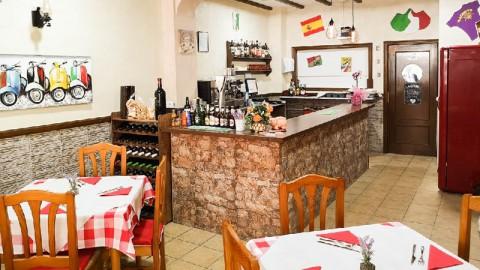 IL Salento Pizzeria Italiana, Torrevieja