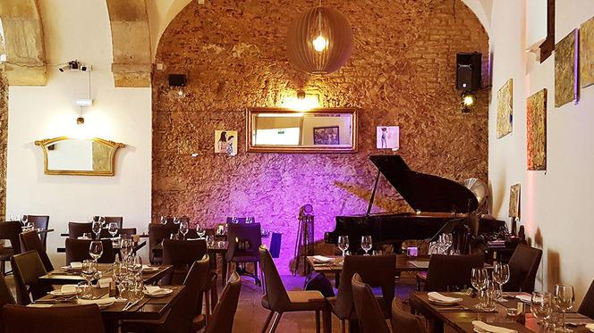 sala2 - Duetos da Sé, Lisboa