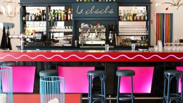 Aperçu du bar - Le Chacha, Toulouse