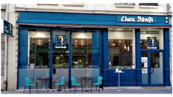 CHEZ BANOI - Chez Banoi, Lyon
