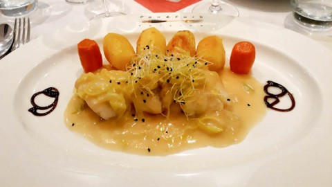 My Madou fish & Seafood, Saint-Josse-ten-Noode