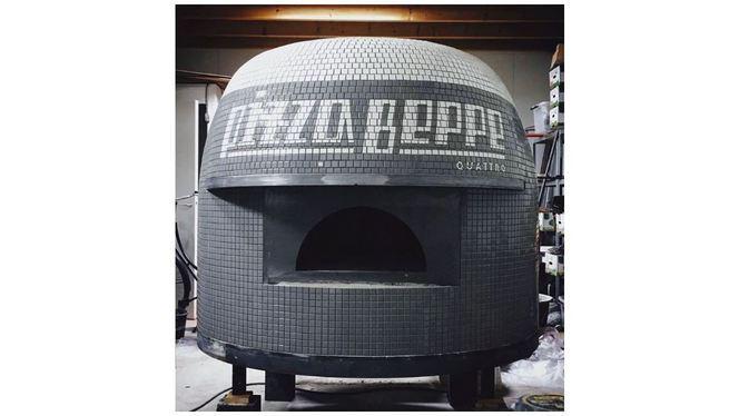 Restaurant - Pizza Beppe Hardebollenstraat, Utrecht