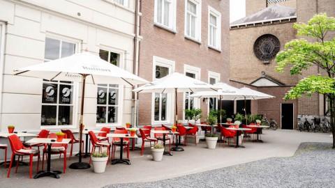 Sense Restaurant, Den Bosch