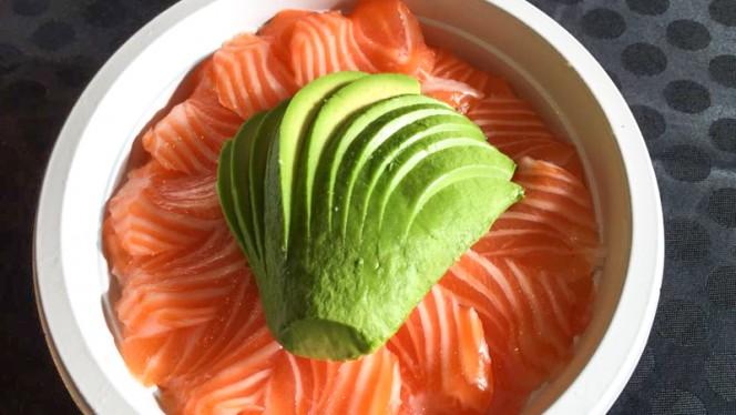 Suggestion de plat - Thai & Sushi, Toulouse