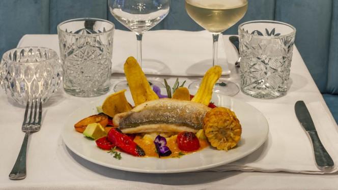 Suggerimento dello chef - A Milano Caribbean Food & Drinks, Milan