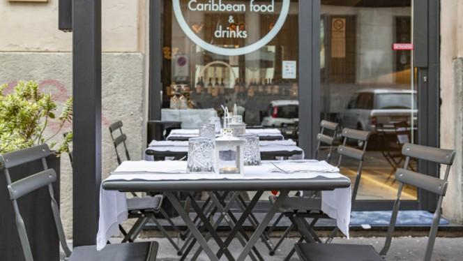 Terrazza - A Milano Caribbean Food & Drinks, Milan