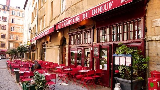 Le Comptoir du Boeuf, Lyon