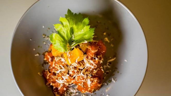 Specialita del chef - Reverso Unconventional Bistrot, Bari