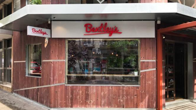 Exterior - Bentley's - Princesa, Madrid