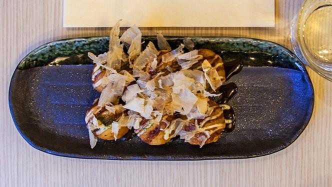 Suggerimento dello chef - Sagami, Milan