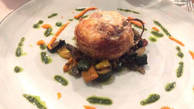 Suggerimento dello chef - Le Delizie del Borgo, Bevagna