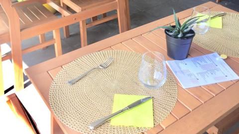 Take a Break, Neuchâtel