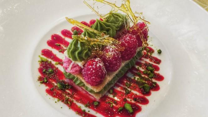 Suggestion du Chef - Take a Break, Neuchâtel