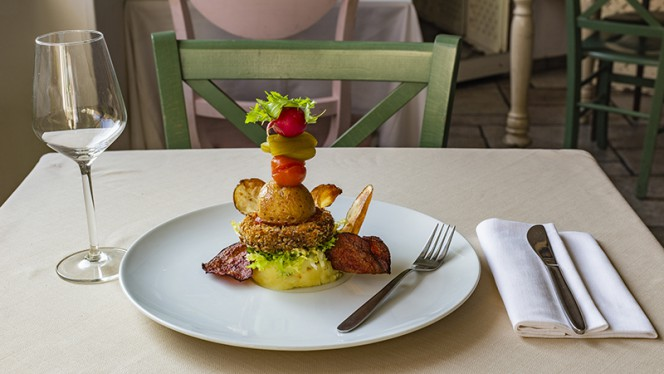 Suggerimento dello chef - Capra e Cavoli, Milan