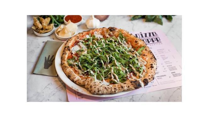 Food - Pizza Beppe Vleutenseweg, Utrecht