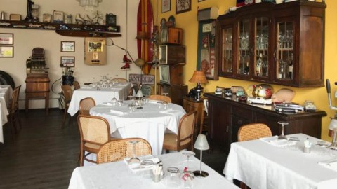 Bel Sit, Legnano