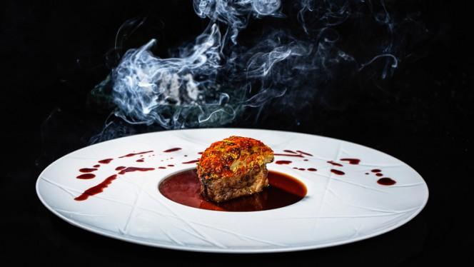 Sugestão do chef - Feitoria, Lisbon