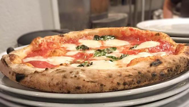 pizza - Gusto86 Calusco,