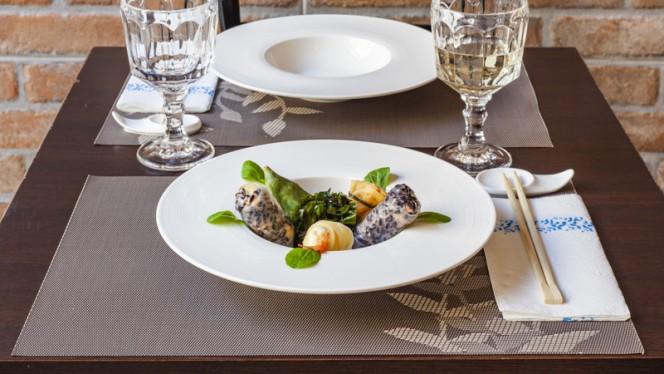 Piatto - Kitchen Rolls, Milan