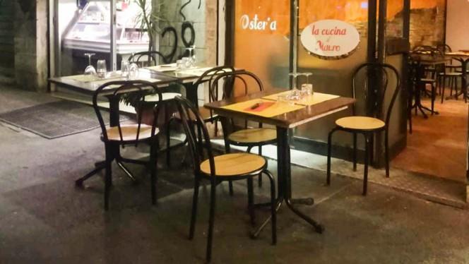 Esterno - Pizza pazza per i pazzi della pizza, Rome